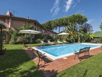 Villa Versilia Toscana